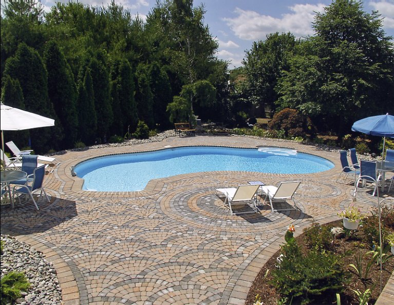 Pool And Spa Place Cranbury New Jersey