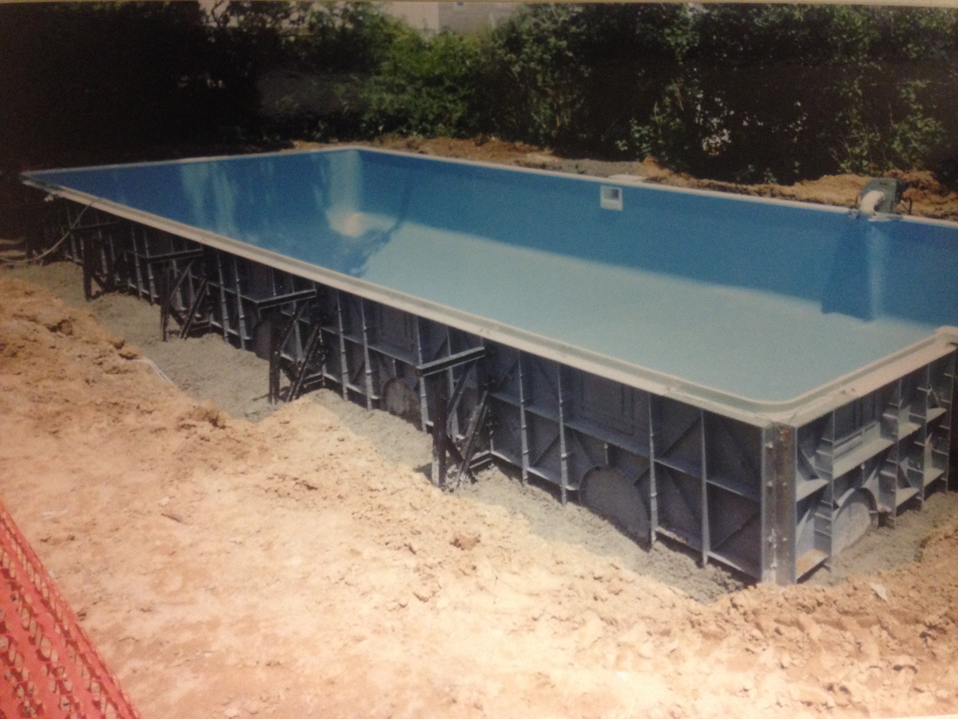 New jersey pool remodeling pool renovation repair for Pool redesign