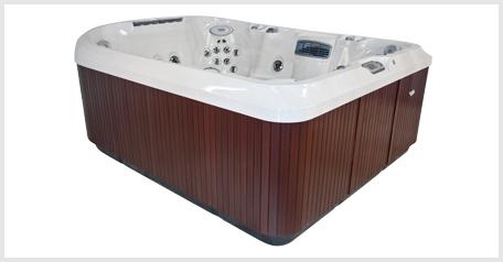 J-400 - Hot Tub Store