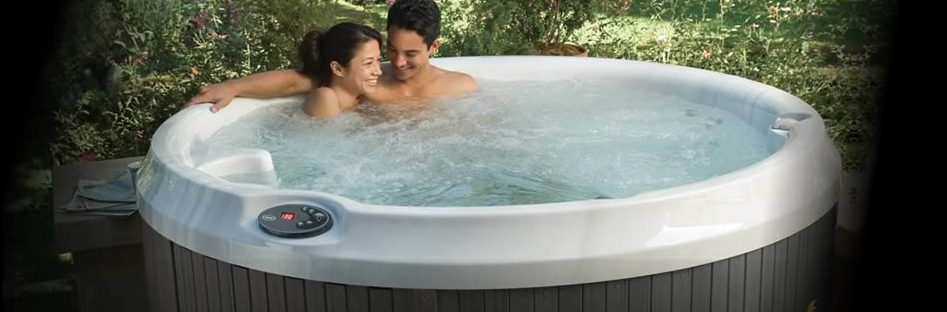 J-200 Jacuzzi Hot Tubs