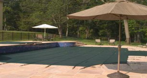 Automatic Pool Covers And Safety