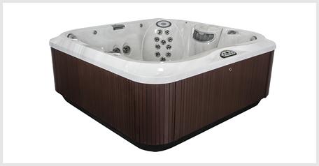 J-300 - Hot Tub Store